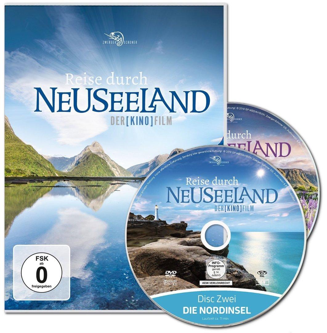 Neuseeland Der Film
