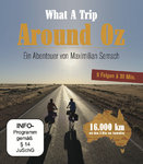 What a Trip – Around Oz [Blu-ray]