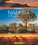 Highlights Namibia - 50 Highlights