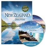 New Zealand - a voyage of discovery (Double-DVD)