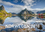 Norwegen Exklusivkalender 2018 (Limited Edition)
