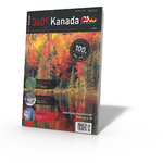 360° Kanada - Ausgabe 1/2018 (PDF-Download)