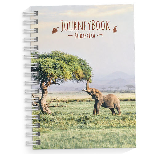 JourneyBook Südafrika