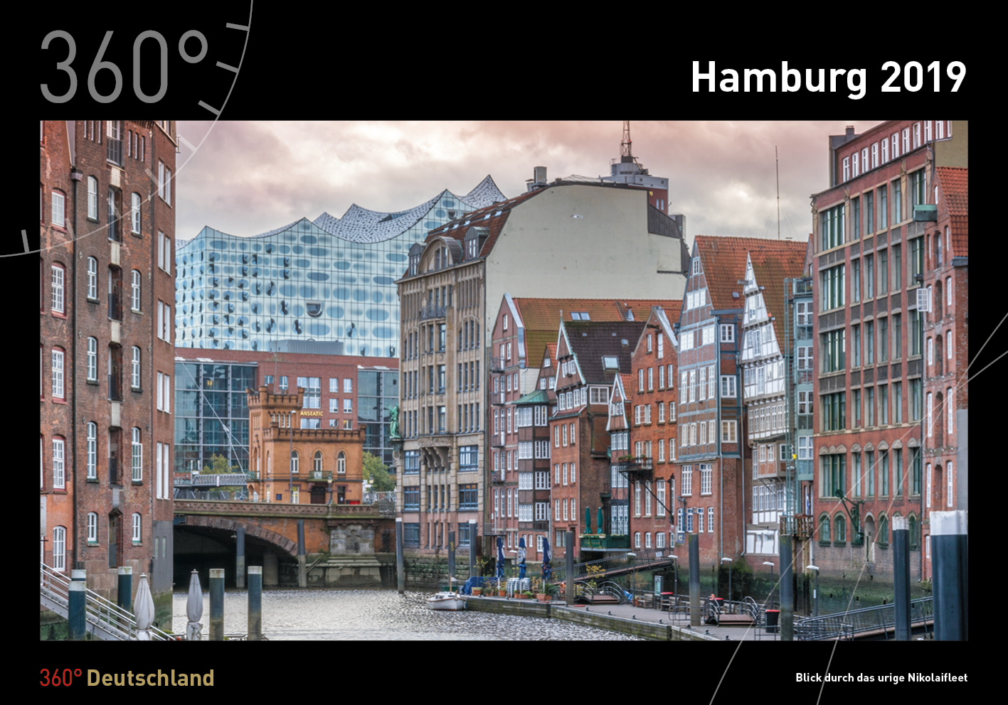 360 deutschland kalender 2019 hamburg 360 medien shop. Black Bedroom Furniture Sets. Home Design Ideas