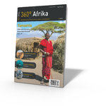 360° Afrika - Ausgabe 3/2018 (PDF-Download)