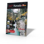 360° Kanada - Ausgabe 3/2018 (PDF-Download)