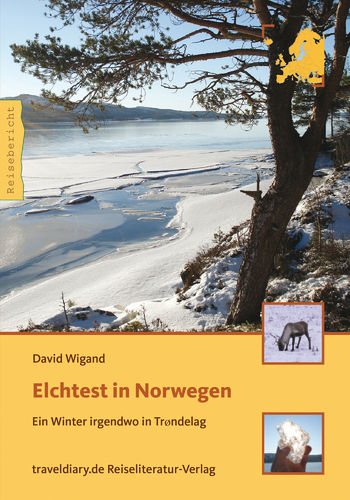 Elchtest in Norwegen