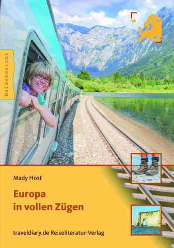 Europa in vollen Zügen