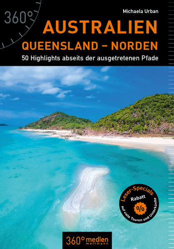 EBOOK Australien - Queensland Norden