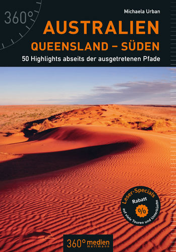 EBOOK Australien - Queensland Süden