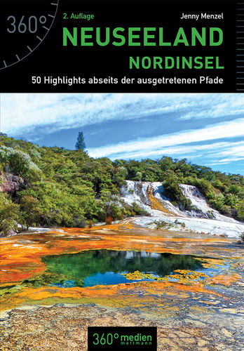 EBOOK Neuseeland - Nordinsel