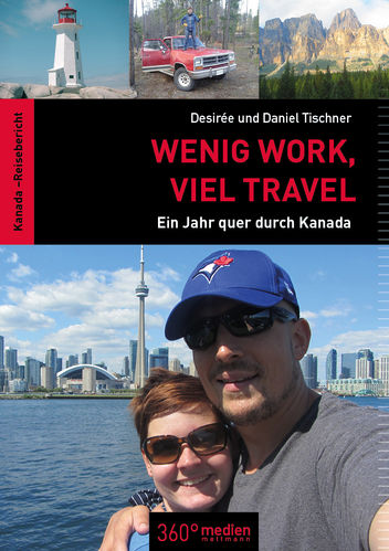 EBOOK Wenig work, viel Travel
