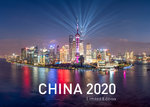 China Exklusivkalender 2020