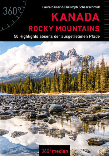 EBOOK Kanada - Rocky Mountains