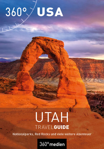 USA - Utah Travelguide