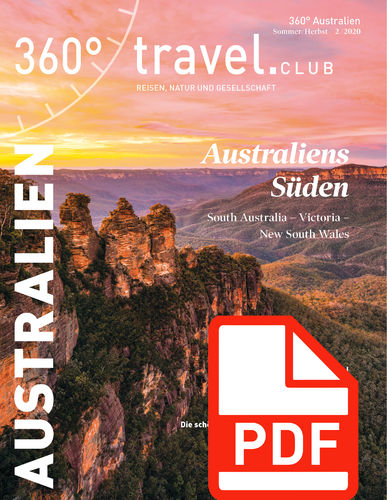 360° Australien Ausgabe 2/2020 (PDF-Download)