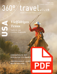 360° USA Ausgabe 1/2021 (PDF-Download)