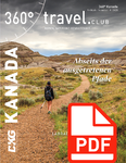 360° Kanada Ausgabe 1/2021 (PDF-Download)